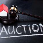 Bankruptcy Auction