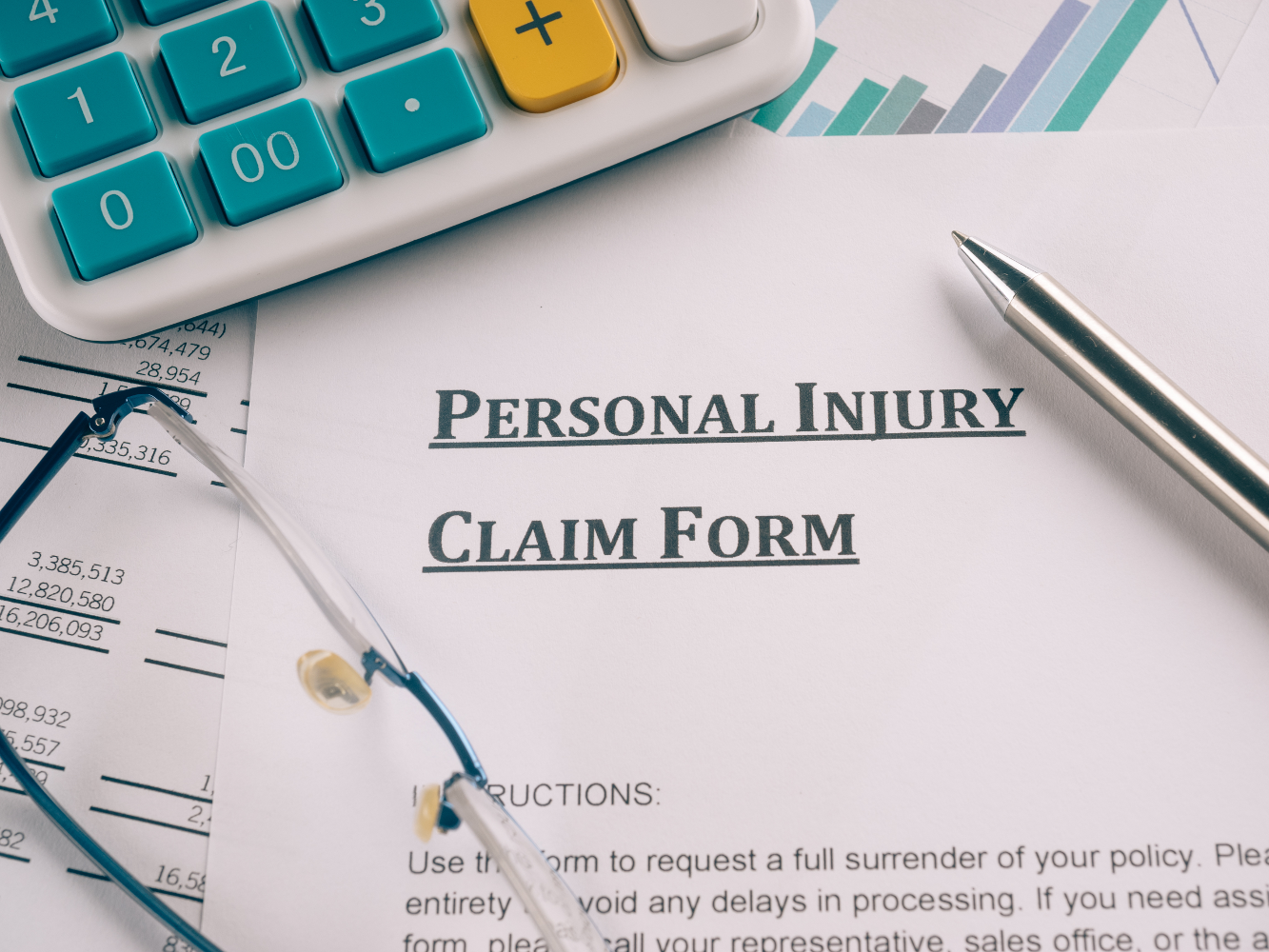Personal-Injury-Basics