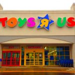 Toys R us Bankruptcy