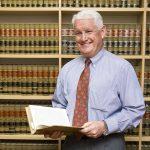 Attorney Dan Higson