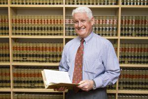Dan Higson Attorney