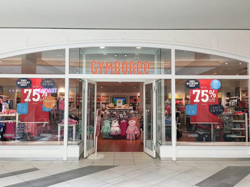 gymboree-bankruptcy